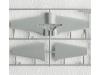 T-33A Lockheed, Shooting Star, T-Bird - ITALERI 1444 1/72