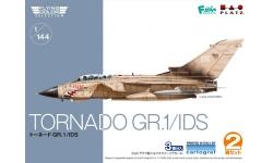 Tornado ECR/IDS/GR.1 Panavia - PLATZ FC-12 1/144