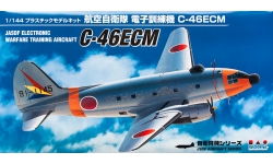 C-46ECM Curtiss, Commando - PLATZ PD-22 1/144
