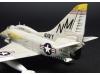 A-4E/F Douglas, Skyhawk, Scooter - PLATZ PDR-5 1/144