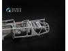 Ла-5 Лавочкин. 3D декали (ЗВЕЗДА) - QUINTA STUDIO QD48005 1/48