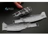 Ла-5ФН Лавочкин. 3D декали (ЗВЕЗДА) - QUINTA STUDIO QD48066 1/48