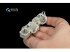 F-14D Grumman, Super Tomcat. 3D декали (TAMIYA) - QUINTA STUDIO QD48070 1/48