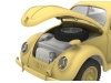 Volkswagen Typ 82E - RYEFIELD MODEL RM-5023 1/35