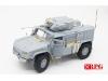 КамАЗ-К4386, Тайфун-ВДВ - RPG-MODEL 35002 1/35