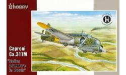 Ca.311M Caproni - SPECIAL HOBBY SH72309 1/72