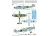 Bf 109E-4 Messerschmitt - SPECIAL HOBBY SH72439 1/72