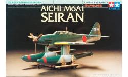 M6A1 Aichi, Seiran - TAMIYA 60737 1/72