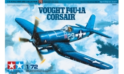F4U-1A Chance Vought, Corsair - TAMIYA 60775 1/72