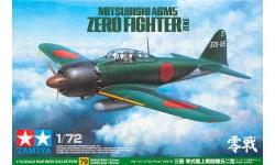A6M5 Type 52 Mitsubishi - TAMIYA 60779 1/72