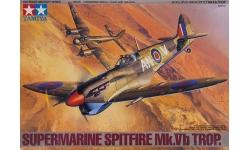 Spitfire Mk Vb Supermarine - TAMIYA 61035 1/48