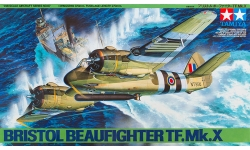 Beaufighter TF Mk X Bristol - TAMIYA 61067 1/48
