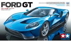 Ford GT 2016 - TAMIYA 24346 1/24