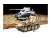 Marder III, Panzerjäger 38(t), Sd.Kfz. 138, 7.5 cm PaK 40/3, Ausf. M - TAMIYA 32568 1/48