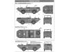 Ford GPA Truck Amphibian 1/4 Ton 4x4 (G-504) - TAMIYA 35336 1/35