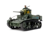 M3A1/М3л ACF, Stuart - TAMIYA 35360 1/35