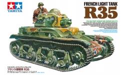 R35 Renault - TAMIYA 35373 1/35