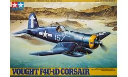 F4U-1D Chance Vought, Corsair - TAMIYA 61061 1/48