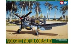 F4U-1A Chance Vought, Corsair - TAMIYA 61070 1/48