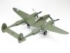 P-38F/G Lockheed, Lightning - TAMIYA 61120 1/48