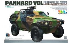 Panhard GD VBL - TIGER MODEL 4603 1/35