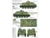 AMX-30B2 Brenus, GIAT Industries - TIGER MODEL 4604 1/35