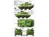 AMX-10 RCR (T40M Turret) GIAT, Nexter Systems - TIGER MODEL 4665 1/35