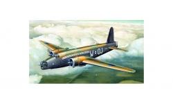 Wellington B Mk. IC Vickers - TRUMPETER 01626 1/72