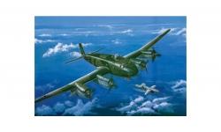 Fw 200C-8 Focke-Wulf, Condor - TRUMPETER 01639 1/72