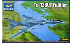 Ту-128УТ Туполев - TRUMPETER 01688 1/72
