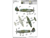 Spiteful F Mk 14 Supermarine - TRUMPETER 02850 1/48