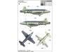 Attacker F.1 Supermarine - TRUMPETER 02866 1/48