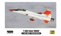 T-38A Northrop, Talon - WOLFPACK DESIGN WP10003 1/48 PREORD