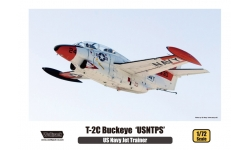 T-2C North American Aviation (NAA), Buckeye - WOLFPACK DESIGN WP10006 1/72