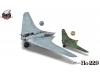 Ho 229 Horten - ZOUKEI-MURA Super Wing Series 1/72 & 1/144 No. 1