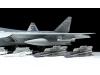 Су-57 Сухой - ЗВЕЗДА 4824 1/48